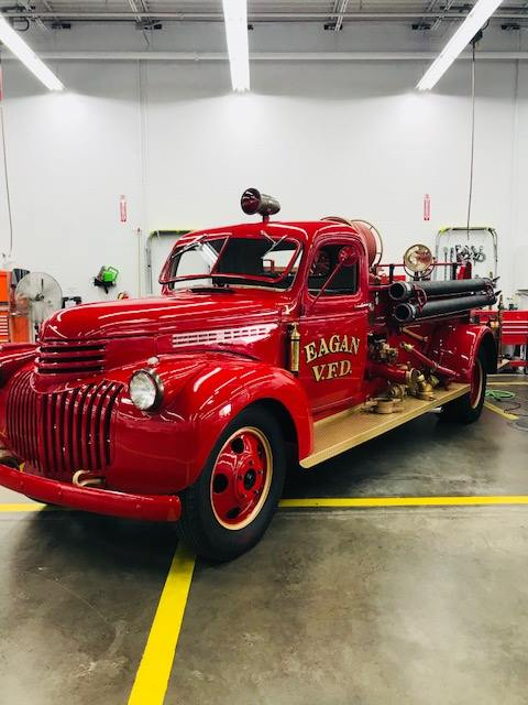 Eagan Fire Engine Redo - for collision site