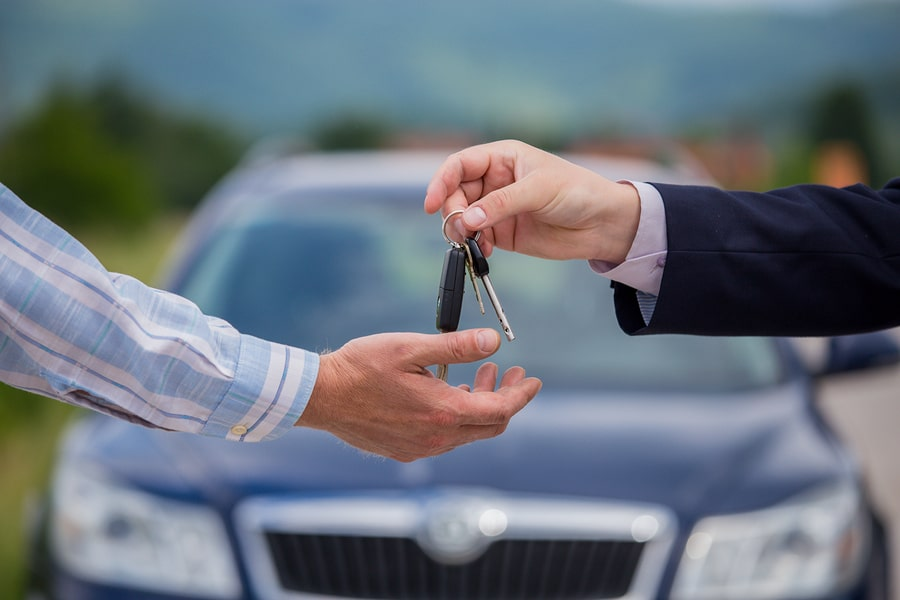 Tips to Getting Your Car Ready for Sale