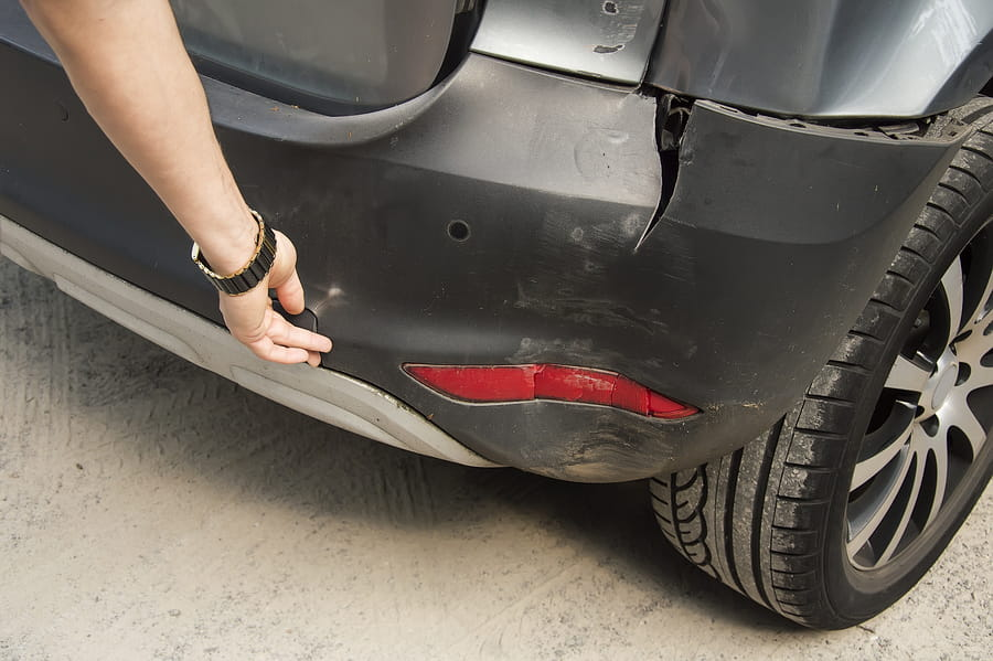 Don't Risk Unseen Damage and Long-Term Issues After a Minor Accident