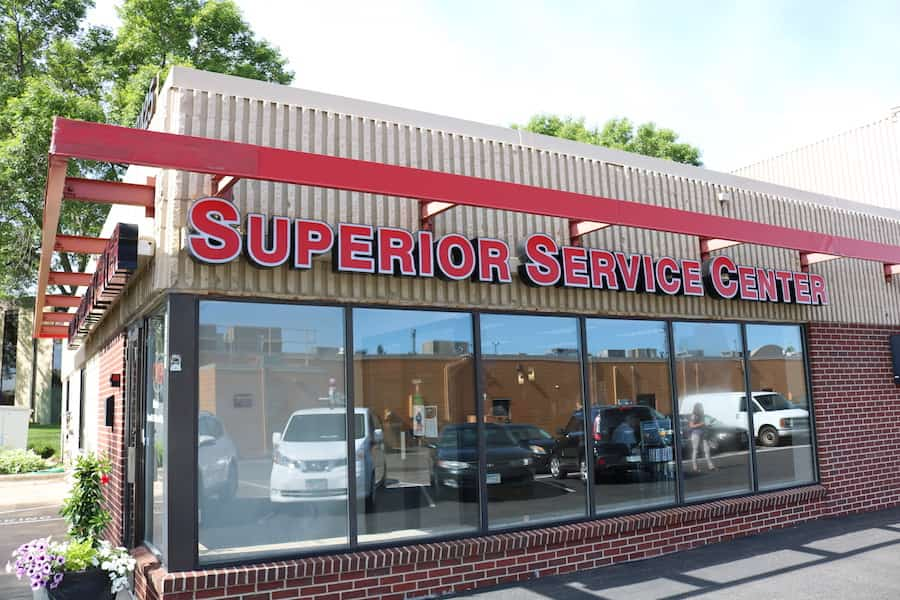Why You Should Choose A Superior Collision Center