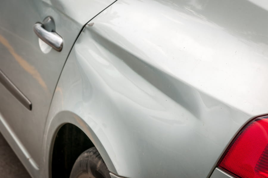 Spruce Up Your Car this Spring: Dents, Dings, and Scraps