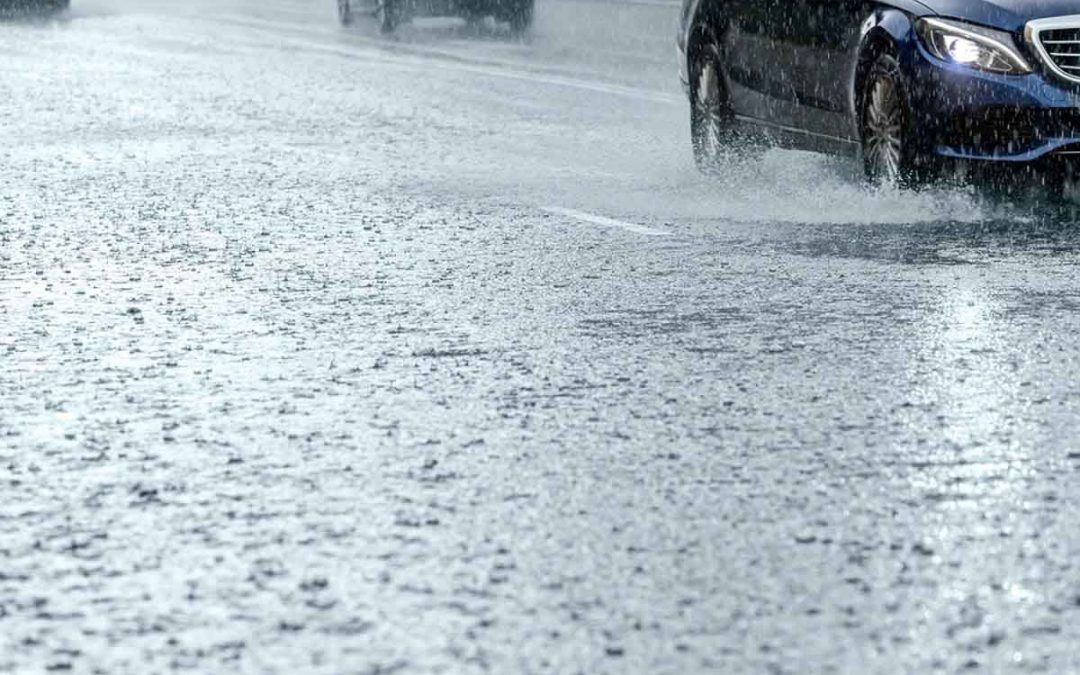 Tips for Driving in Hazardous Storm Conditions