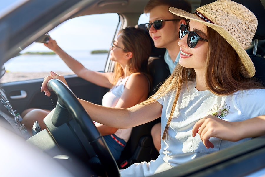 Summer Road Tips and What to Do If You Get Into an Out-of-State Accident